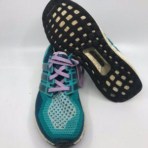 Adidas ULTRA BOOST Teal Sneakers Size: US 8